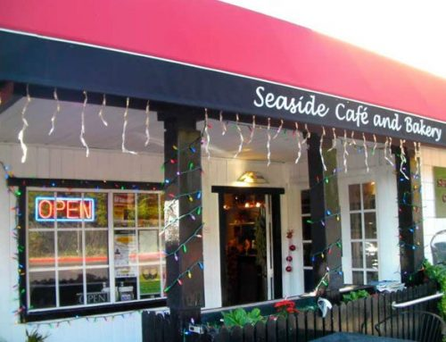 Seaside Cafe & Bakery