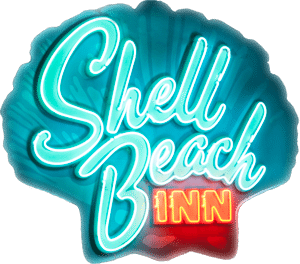 Shell Beach Inn Logo